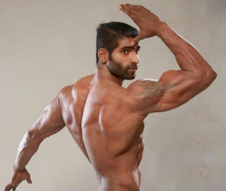 Aftab shaikh : I'm addicted to fitness | #NayaSaberaNetwork