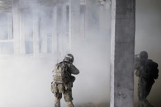 Ontdek de voordelen van ademen zoals een Special Force Operator!
