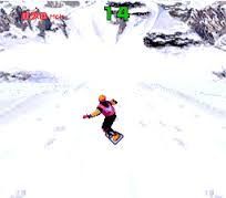 Winter Extreme Skiing and Snowboarding (USA) en INGLES  descarga directa