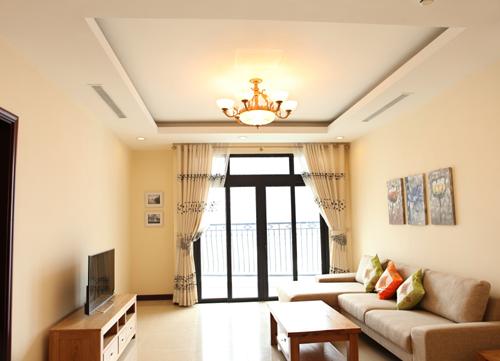 Cho thuê căn hộ Vinhomes Royal City đầy đủ nội thất