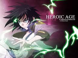 Heroic Age – Thời Đại Anh Hùng