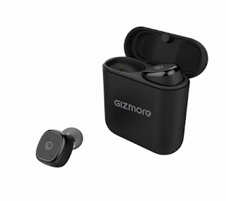 Gizmore Gizbud Earbuds