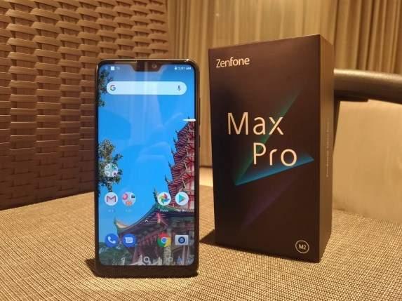 Asus Zenfone Max Pro M2 Harga Design dan Fitur Unggulan
