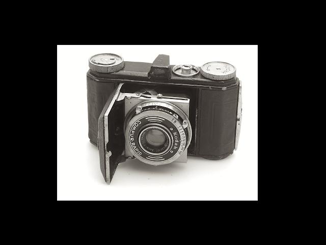 Kodak Retina 118