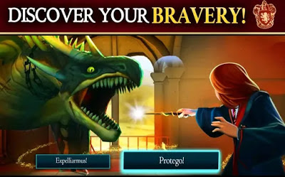 Harry Potter Hogwarts Mystery v3.3.3 MOD APK [Currency Hack, No Energy Cost] Download Now