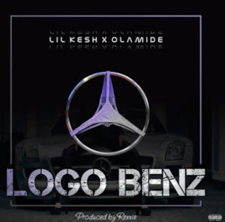 Audio: Lilkesh Ft. Olamide - Logo Benz