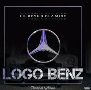 Audio: Lilkesh Ft. Olamide - Logo Benz