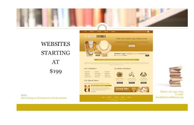 www.kendallhayes.org