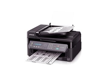 Epson Workforce WF-M1560 Driver Download Free