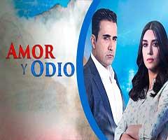 Ver telenovela amor y odio capítulo 171 completo online