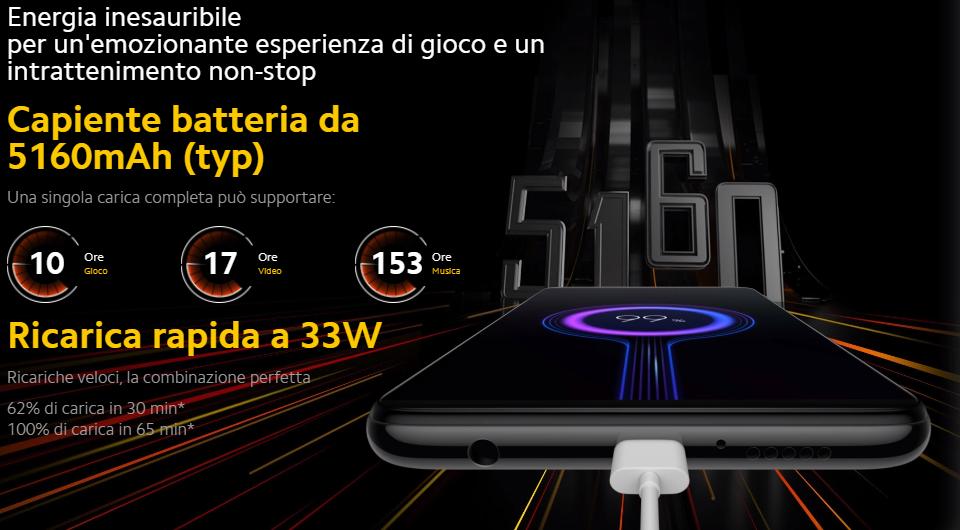 Nuovo POCO X3 NFC a partire da 199 euro