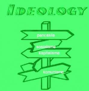 nilai praktis ideologi adalah