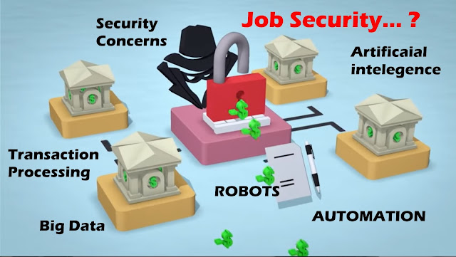 Technological adaptation, Job Security