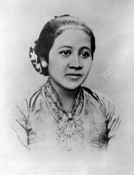 Peringatan Hari Kartini; Cinta Ibu Kartini Untuk Indonesia