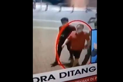 Djoko Tjandra Ditangkap! Warganet: Sultan Gak Diborgol?