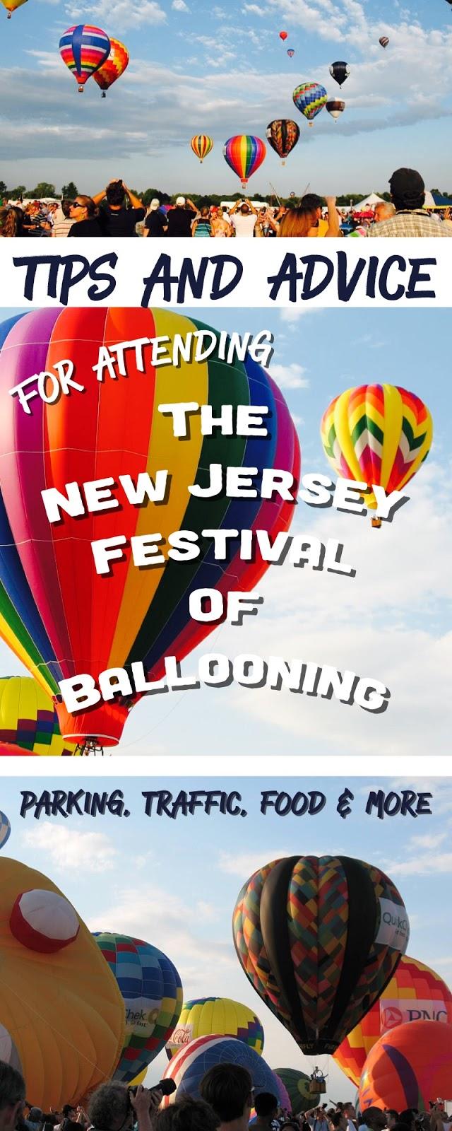 quick chek new jersey festival of ballooning