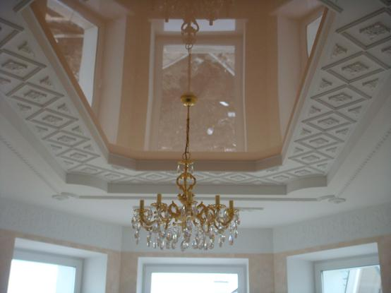 Decor Units Modern Living Room Gypsum Ceiling Design With Cornice Concealed Lights That Will Redecorating Your