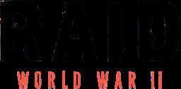 Raid-World-War-II
