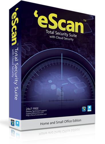برامج مكافحة الفيروسات برناج eScan Anti-Virus 14