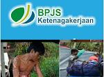 Ahli Waris Diberikan Ketabahan,   BHL Korban Penganiayaan Sadis Tidak Terdaftar BPJSK