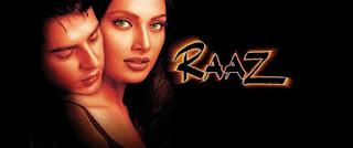 Raaz Hindi Film
