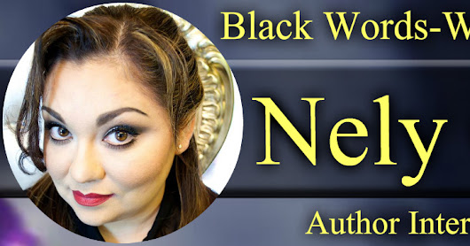 AUTHOR SPOTLIGHT & INTERVIEW: Nely Cab