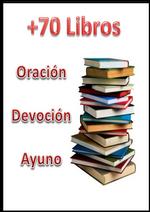 Libros de oración
