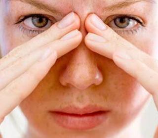 Mencegah Infeksi Sinus