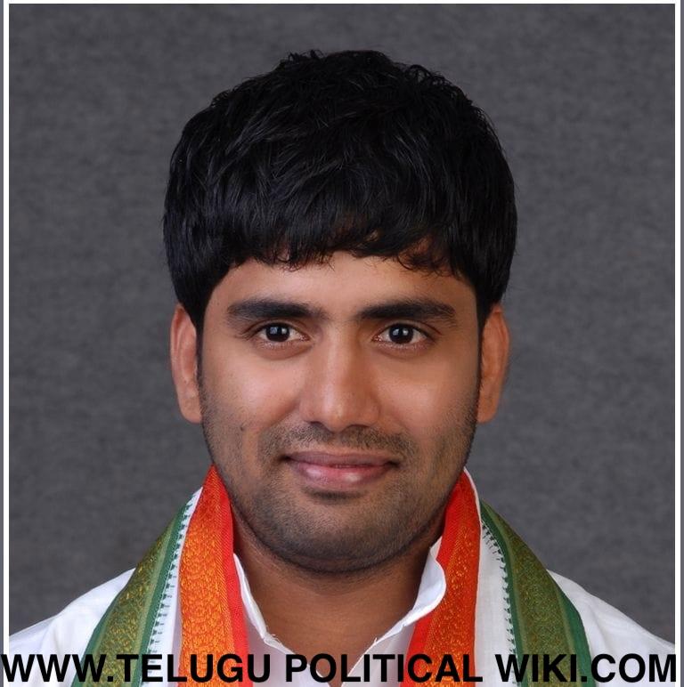 M Anil Kumar Yadav