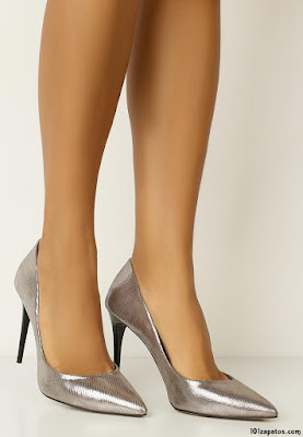 Zapatos para XV años