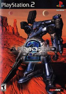 Download Armored Core 2 (2000) PS2 Torrent