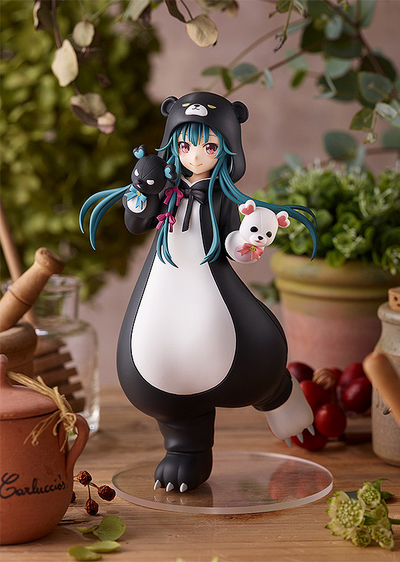 Figuras: POP UP PARADE Yuna de Kuma Kuma Kuma Bear - Good Smile Company