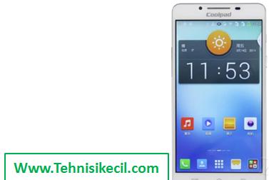 Cara Flashing Coolpad 9190-T00 Via YGDP Tool Dengan Mudah 100% Sukses
