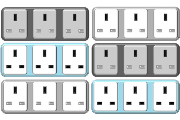 Chosing the Right and Safe Electrical Socket Outlet for your home