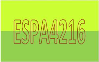 Kunci jawaban Soal Latihan Mandiri Ekonomi Internasional I ESPA4216