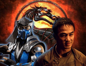 film mortal kombat