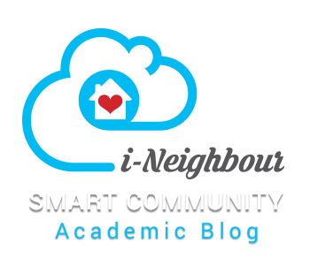 i-Neighbour Smart Community Academic Blog