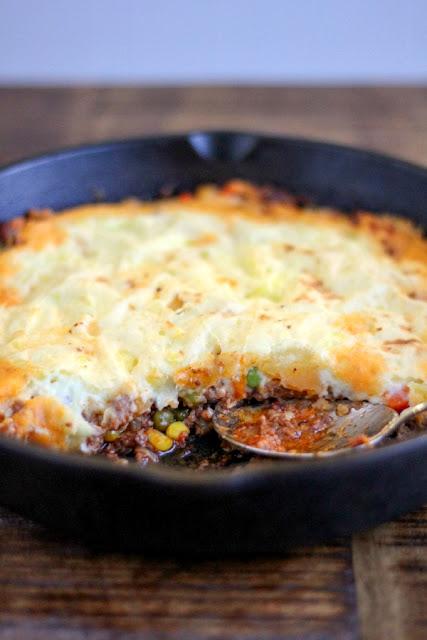 Shepherd's Pie | The Chef Next Door