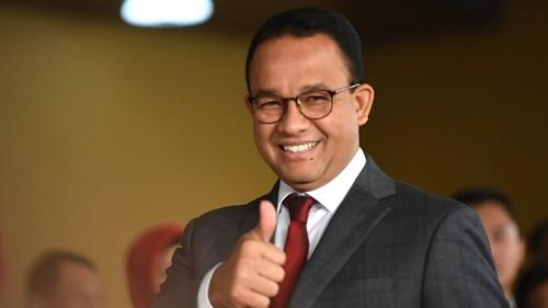 Brigade Soeharto Tarik Dukungan untuk Anies, Netizen: Alhamdulillah, Saya Senang Dengarnya