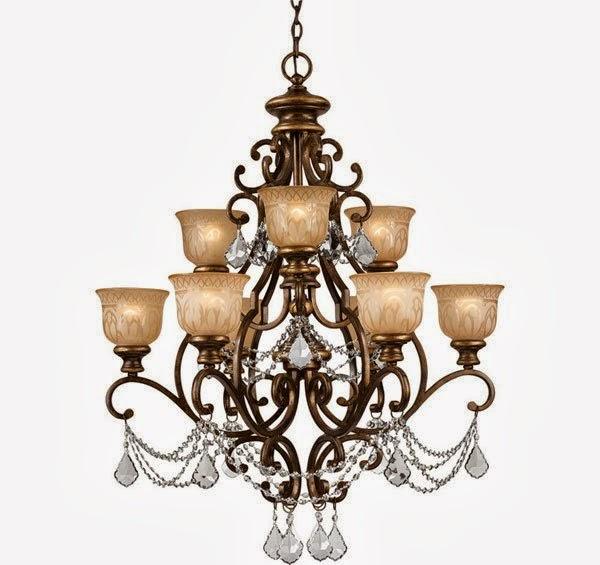 Contoh Lampu Hias Gantung Rumah Minimalis  Gambar Rumah