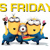 TGIF: The origins of the phrase 'Thank God It's Friday' and its use in countries around the world
