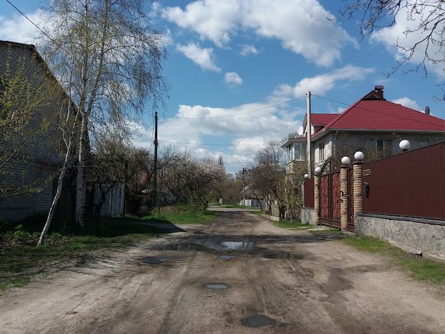 Провулок Петра Ракітіна (Кременчук)