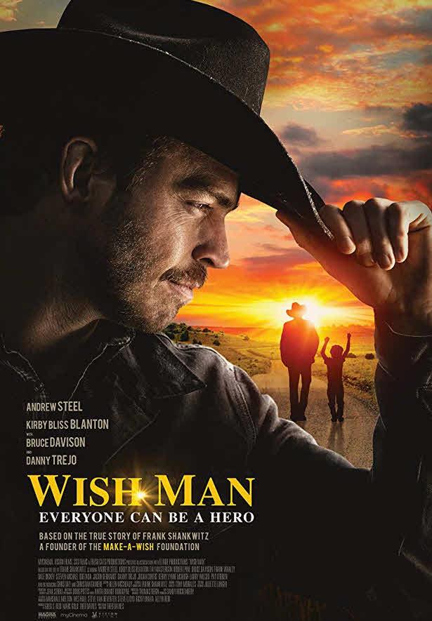 مشاهدة فيلم Wish Man 2019 مترجم