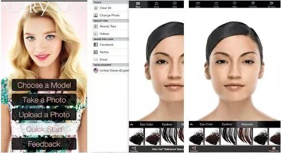 Aplikasi Gaya Rambut Terbaik untuk Pria dan Wanita-2