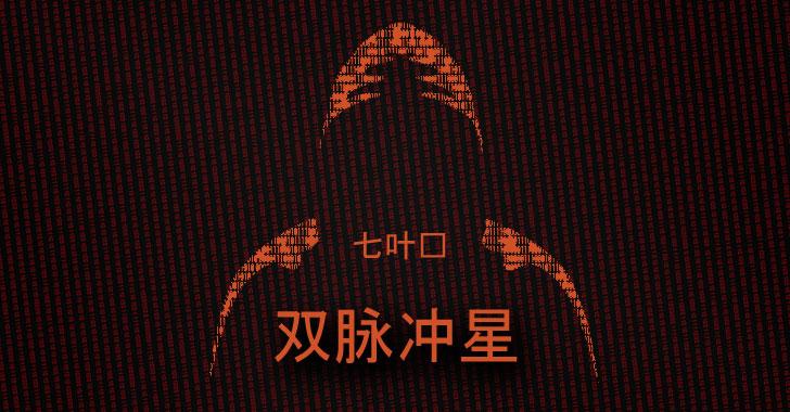 Resultado de imagem para Chinese Hackers Used NSA Hacking Tools Before Shadow Brokers Leaked Them