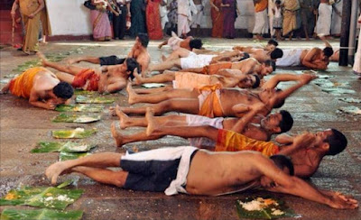 Kasta dalit yang tertindas di india