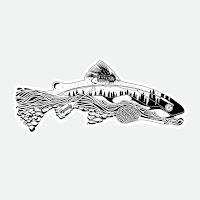 Elements Decal, Rio Grande Cichlid, Elements Cichlid Sticker, Year of the Rio, YOTRio2021, Remedy Provisions, Nate Karnes, Pat Kellner, Fly Fishing, Texas Fly Fishing, Fly Fishing Texas, Texas Freshwater Fly Fishing