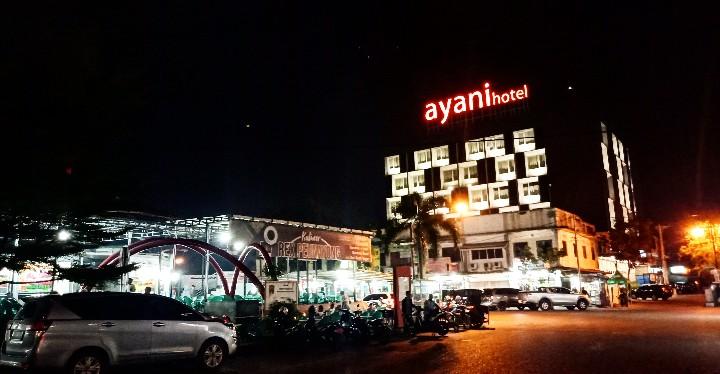 Rex Peunayong Pusat Kuliner Di Sudut Pecinan Banda Aceh