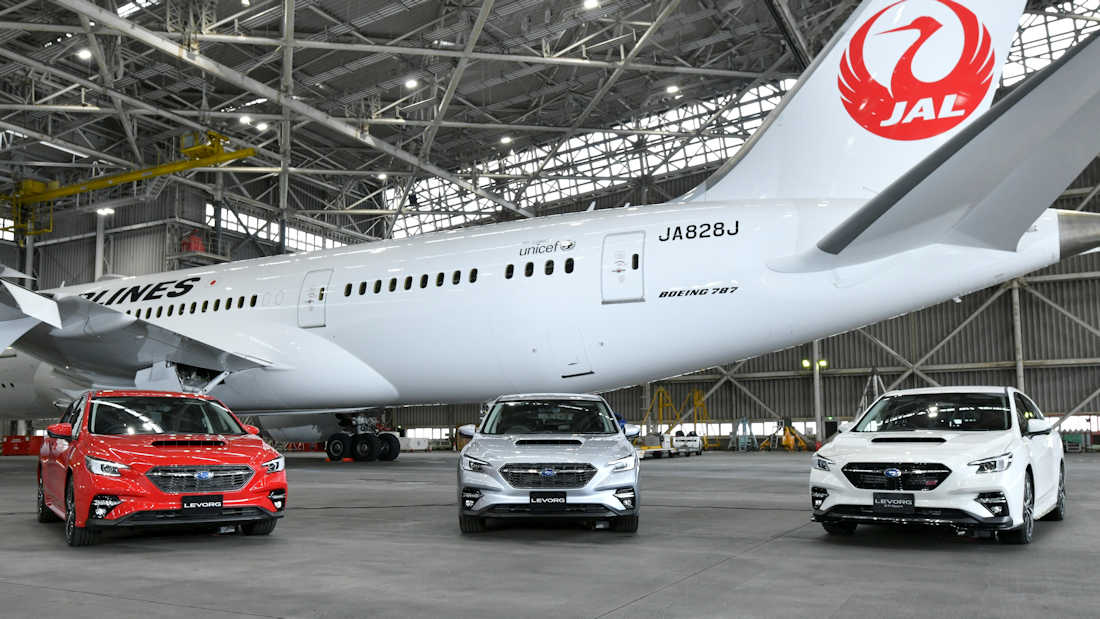These are the Finalists for the 2020-2021 Japan Car of the ...