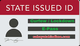 Curfew-Lockdown-E-Pass